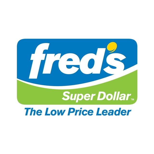 Fred's Super Dollar promo codes