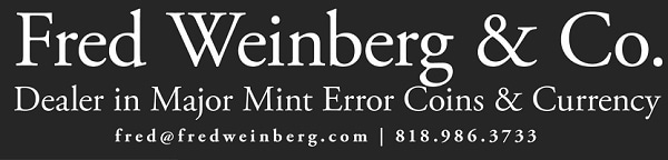 Fred Weinberg & Co. promo codes