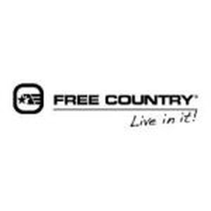 Free Country promo code
