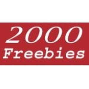 Shop 2000freebies.com