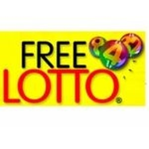 Free Lotto promo codes