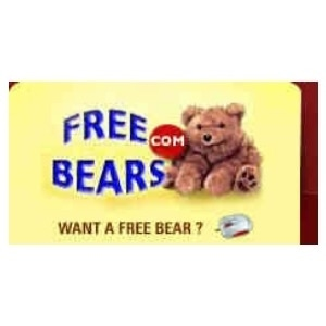 Freebears.com promo codes
