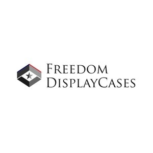 Freedom Display Cases promo code