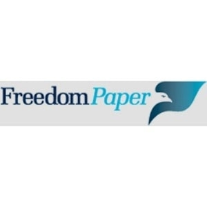Freedom Paper promo codes