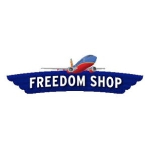 Freedom Shop promo codes