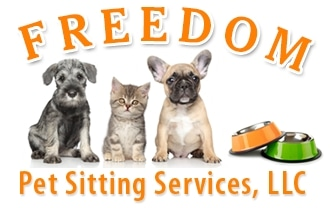 Freedom Pet Sitting