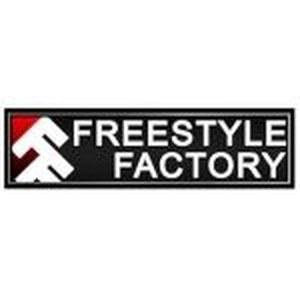 Freestyle Factory promo codes