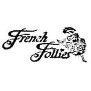 French Follies promo codes