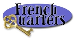 French Quarters Antiques promo codes