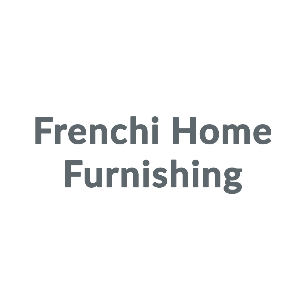 Shop Frenchi Home Furnishing