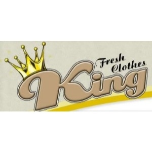 Fresh Clothes King promo codes