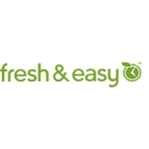 Fresh & Easy promo codes