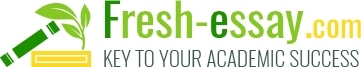Fresh Essay promo codes