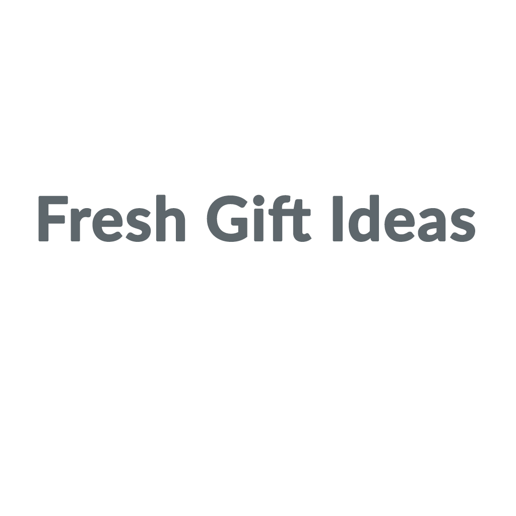 Fresh Gift Ideas promo codes