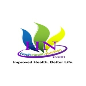 Fresh Health Nutritions promo codes