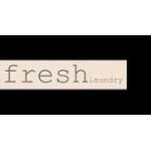 Fresh Laundry promo codes