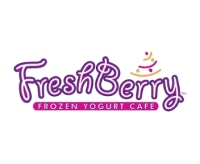 FreshBerry promo codes