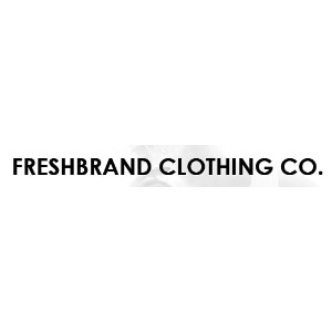 FRESHBRAND Clothing Co. promo codes