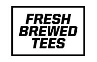 Fresh Brewed Tees promo codes