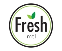 Fresh MTL promo codes