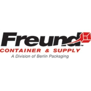 Freund Container & Supply promo codes