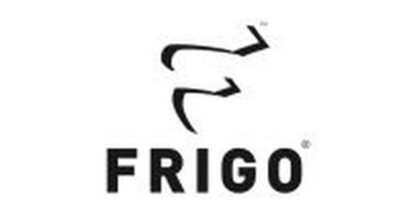 40 off frigo coupon code frigo 2018 promo codes dealspotr. Black Bedroom Furniture Sets. Home Design Ideas