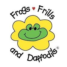 Frogs Frills and Daffodils promo codes