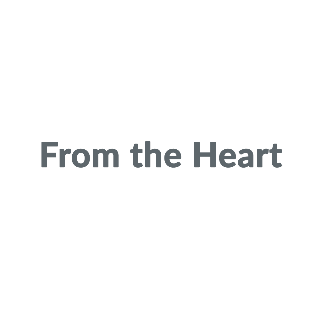 From the Heart promo codes