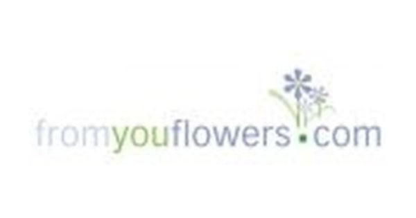fromyouflowers discount