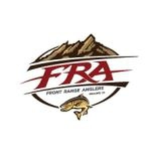 Front Range Anglers promo codes