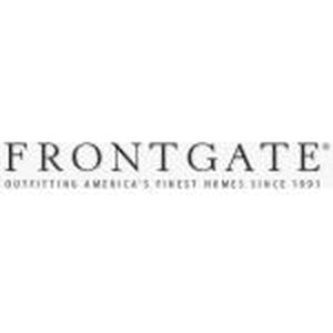 Frontgate promo codes