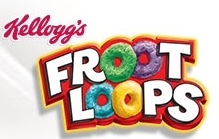 Froot Loops promo codes