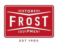 Frost promo codes
