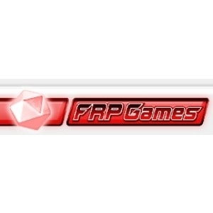 FRP Games promo codes