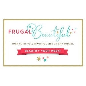 Frugal Beautiful promo codes