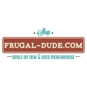 Frugal Dude promo codes