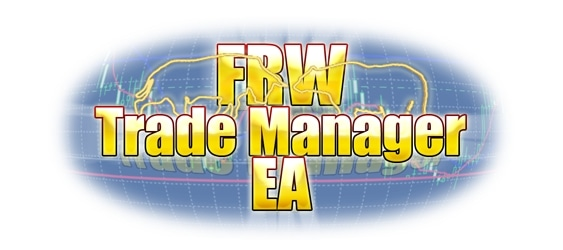 FRW Trade Manager EA