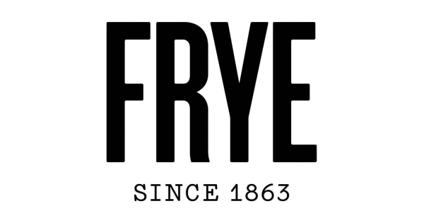 The Frye Company offers all active U.S. military personnel a 20% discount on full price purchases. Join The Frye Company's newsletter to keep up with new arrivals, seasonal trends, and .