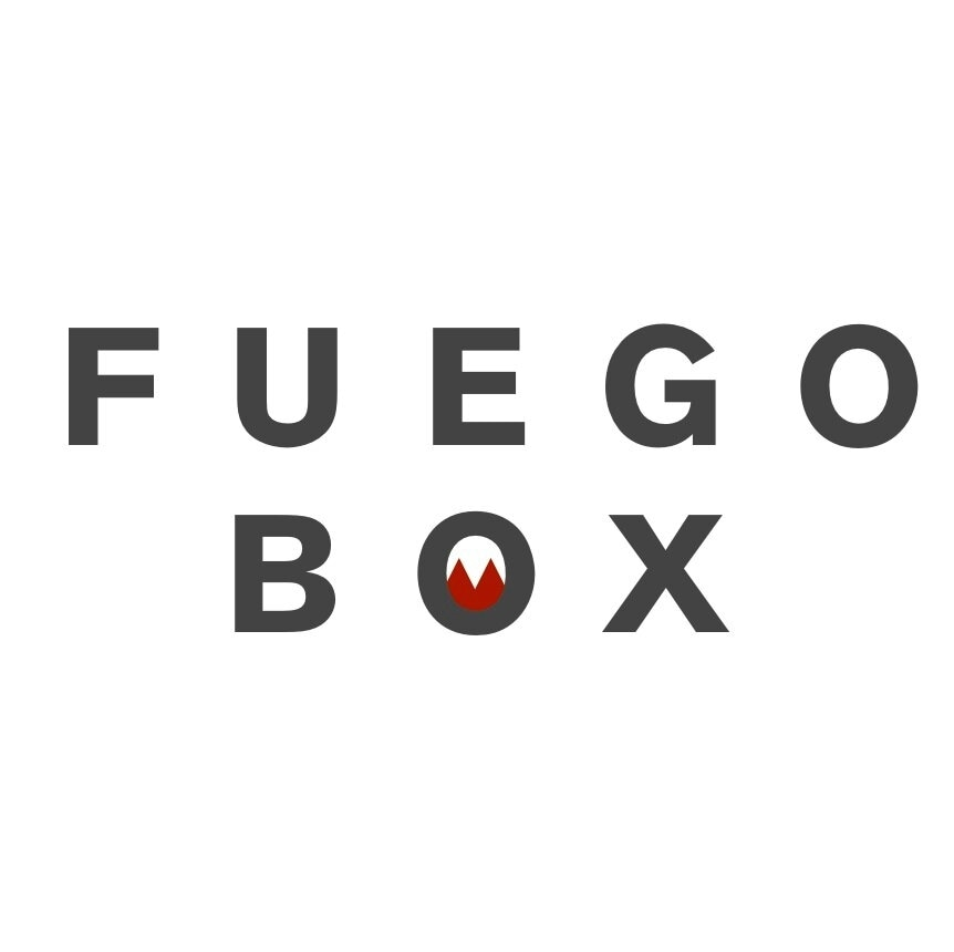 Fuego Box promo codes