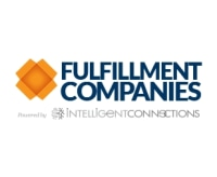Fulfillment Companies promo codes