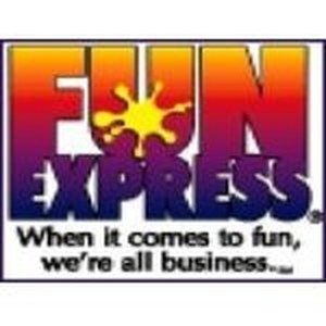 Fun Express promo codes