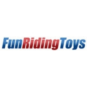 Fun Riding Toys promo codes