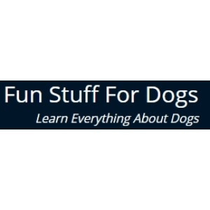 Fun Stuff For Dogs promo codes
