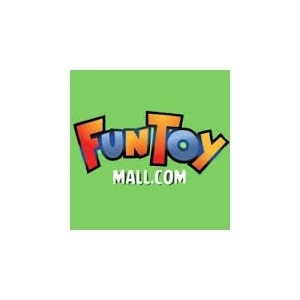 Fun Toy Mall promo codes