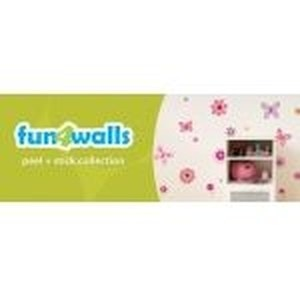 Fun4Walls promo codes