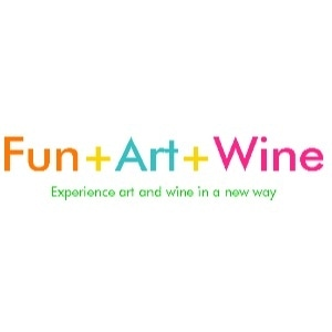 Fun+Art+Wine promo codes