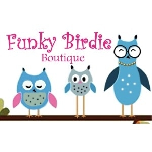 Funky Birdie Boutique promo codes