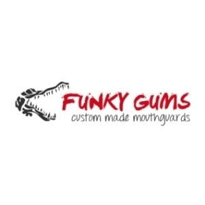 Funky Gums promo codes