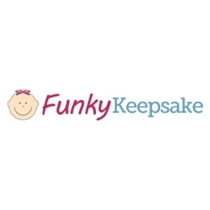 Funky Keepsake promo codes