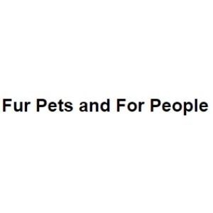 Fur Pets and For People promo codes